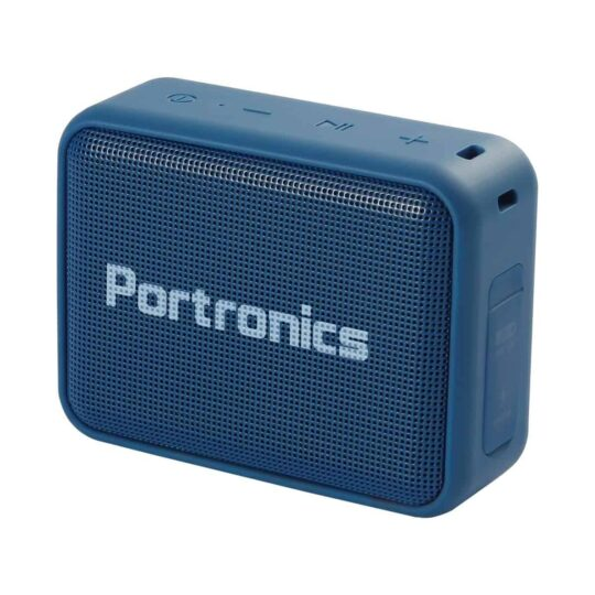 Portronics Dynamo Bluetooth 5.0 Portable Stereo Speaker