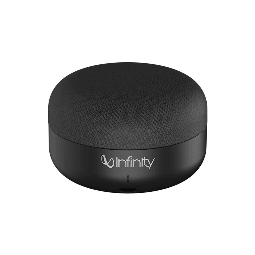 Infinity (JBL) Fuze Pint Dual EQ Bluetooth Speaker