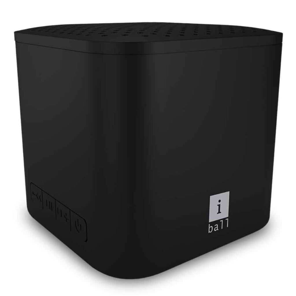 iBall Musi Play A1 Wireless Ultra-Portable Speaker