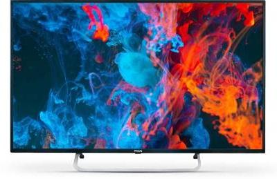 MarQ by Flipkart Innoview 80cm (32 inch) LED Smart TV
