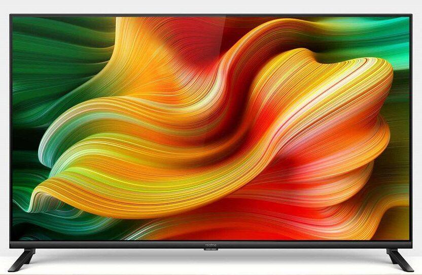 Realme LED Smart Android TV 80cm (32inch) LED Smart TV
