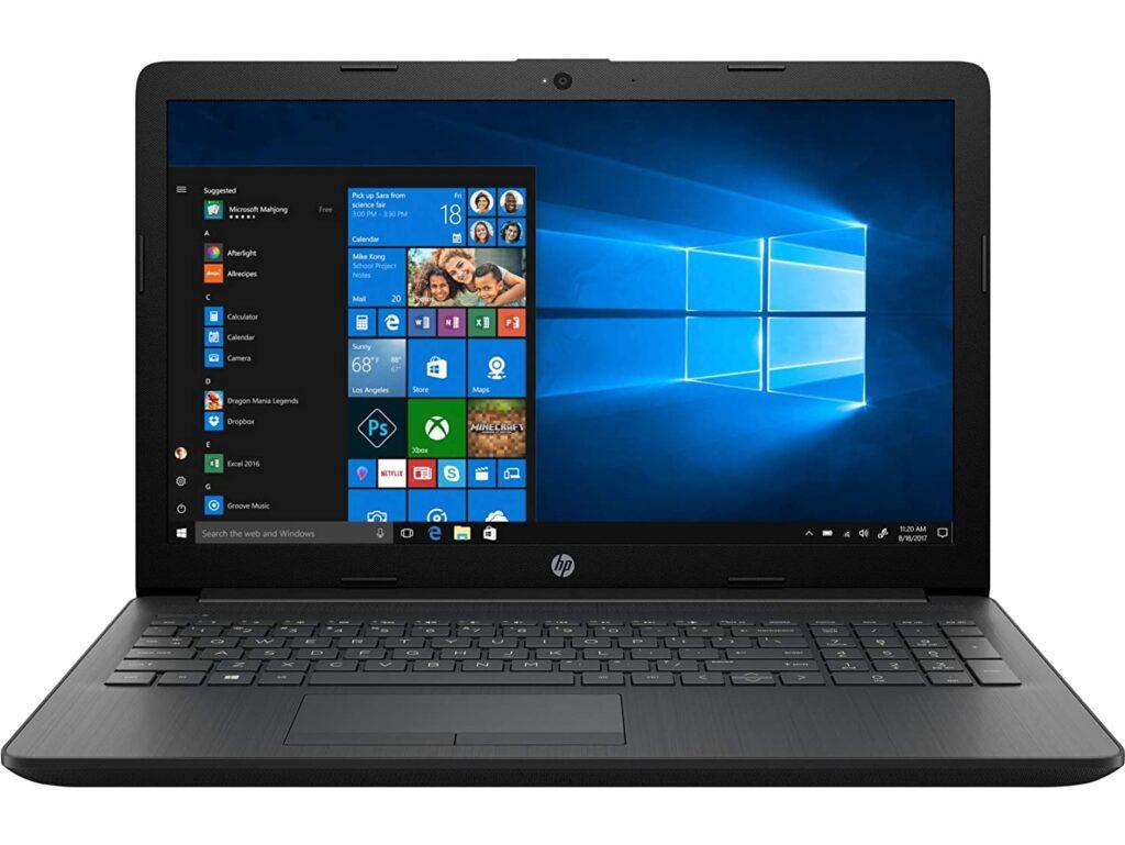 HP 15 15-db0186AU