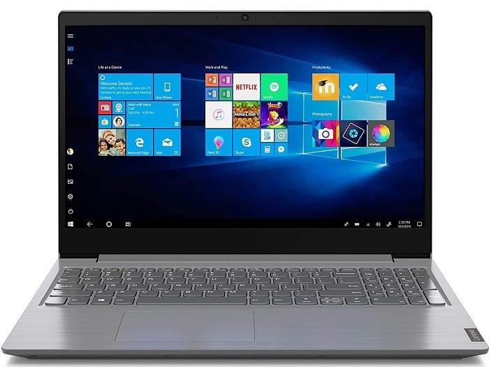 Lenovo V15 Intel Core i3 10th Gen